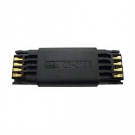 Jabra 01-0418 cable interface/gender adapter GN QD PLX QD Black