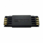 Jabra 01-0418 cable interface/gender adapter GN QD PLX QD Black