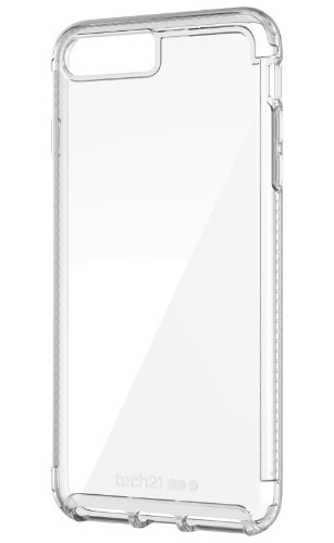 """Innovational Pure Clear mobile phone case 14 cm (5.5"""") Cover Transparent"""