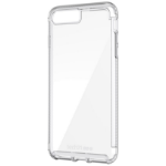 "Tech21 Pure Clear mobile phone case 14 cm (5.5"") Cover Transparent"