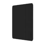 """Incipio Octane Pure 9.7"""" Folio Black,Transparent"""