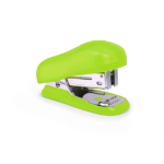 Rapesco Bug Mini Green Flat clinch