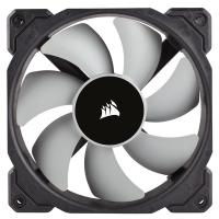 Corsair Air ML120 Computer case Fan 12 cm Black, Grey