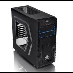 Thermaltake Versa H23 Midi-Tower Black computer case