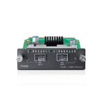 TP-LINK TX432 network transceiver module Fiber optic 10000 Mbit/s SFP+