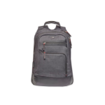 "Brenthaven Collins Backpack notebook case 15"" Backpack case Graphite"