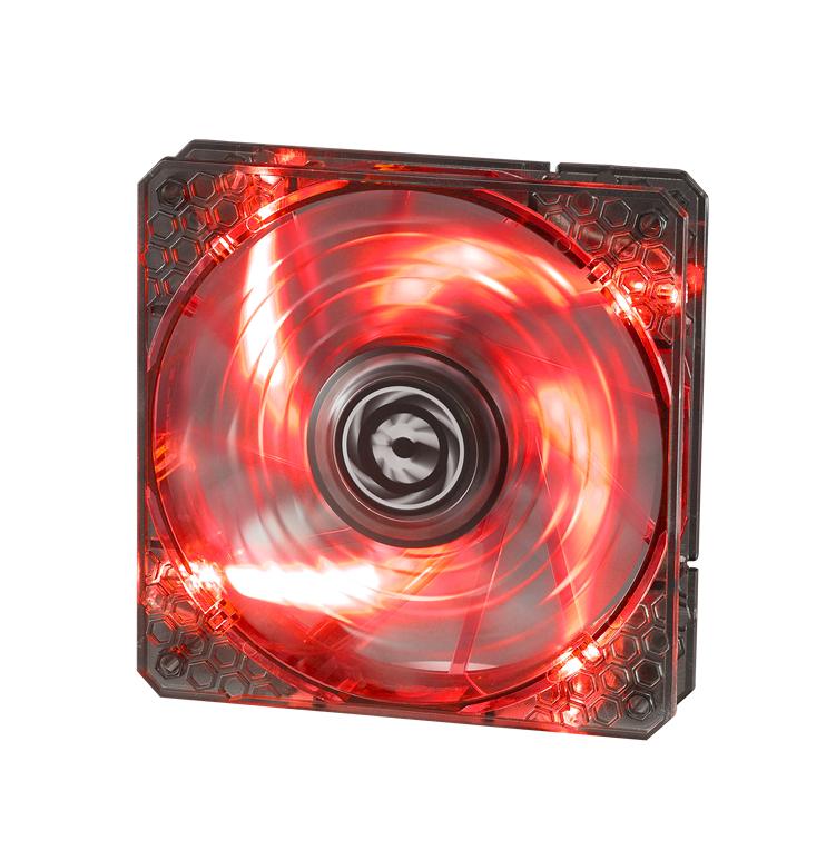 BitFenix 120mm Spectre Pro LED Computer case Fan
