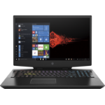 HP OMEN 17-cb1002na DDR4-SDRAM Notebook 43.9 cm (17.3