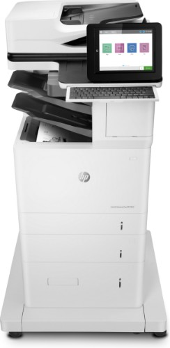 HP LaserJet Enterprise Flow M632z Laser A4 1200 x 1200 DPI 61 ppm