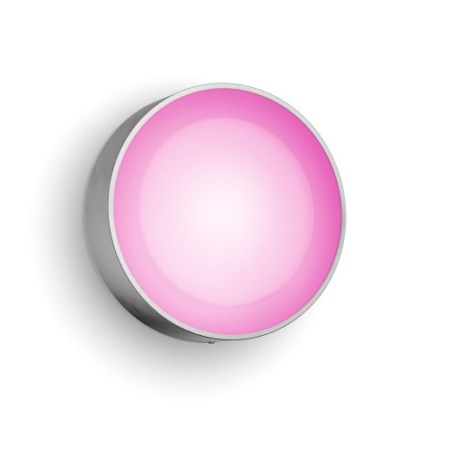 Philips Hue White and colour ambience Daylo Outdoor wall light