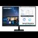 "Samsung S32AM700UR 81,3 cm (32"") 3840 x 2160 Pixeles 4K Ultra HD LCD Negro"