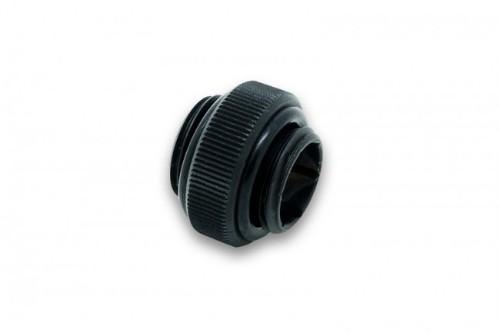EK Water Blocks EK-AF Extender 6mm M-M G1/4 Black