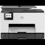 HP Officejet Pro 9020 Inkjet Multifunction Printer - Colour - 24 ppm Mono/24 ppm Color Print - 4800 x 1