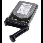 """DELL 4WKK8 internal hard drive 3.5"""" 2000 GB SAS HDD"""