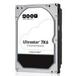 "Western Digital Ultrastar 7K6 3.5"" 4000 GB Serial ATA III"