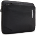 "Thule Subterra TSS-313B Black notebook case 33 cm (13"") Sleeve case"