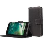 "TheSnugg B01LZFMLID 4.7"" Wallet case Black mobile phone case"