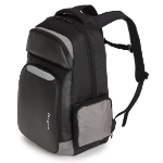 Targus TED011EU backpack Polyurethane Black/Grey