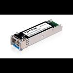 TP-LINK TL-SM311LS network transceiver module Fiber optic 1250 Mbit/s SFP 1310 nm