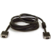 Belkin High Integrity VGA/SVGA Monitor Cable HDDB15M/M (Charcoal), 1.8m