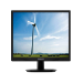 Philips Brilliance LCD monitor, LED backlight 19S4LAB5