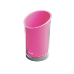 Rexel JOY Pen Cup Pretty Pink