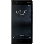 Nokia 3 Single SIM 4G 16GB Zwart