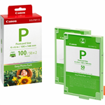 Canon 1335B001 (EP-100) Photo Pack, 100 pages