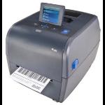 Intermec PC43t labelprinter Thermo transfer 203 x 203 DPI Bedraad