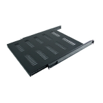 LinkBasic 550mm Deep Sliding Shelf for 800mm Deep Cabinet only