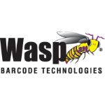 "Wasp Direct Thermal (DT) Barcode Labels Quad Packs 2.25"" x 1.25"""