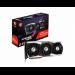 MSI RX 6900 XT GAMING Z TRIO 16G graphics card AMD Radeon RX 6900 XT 16 GB GDDR6