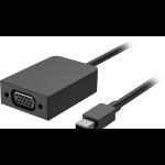 Microsoft Surface Mini DisplayPort to VGA Adapter VGA (D-Sub) Black