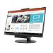 """Lenovo 10R1PAT1UK LED display 54.6 cm (21.5"""") Full HD Flat Black"""