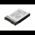 "Hewlett Packard Enterprise P04525-B21 internal solid state drive 2.5"" 400 GB SAS MLC"