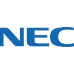 "NEC PD03MHA 98"" Portable flat panel floor stand Black"
