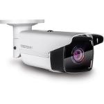 Trendnet TV-IP313PI security camera IP security camera Indoor & outdoor Bullet Black,White 2560 x 1920 pixels