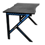 AKRacing AK-SUMMIT-BL computer desk Black,Blue