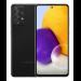 "Samsung Galaxy A72 4G SM-A725F 17 cm (6.7"") SIM doble Android 11 USB Tipo C 6 GB 128 GB 5000 mAh Negro"