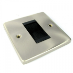 Nexxia NX-BWP-300B socket-outlet Stainless steel