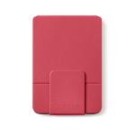 "Rakuten Kobo Clara HD SleepCover e-bookreaderbehuizing Flip case Rood 15,2 cm (6"")"