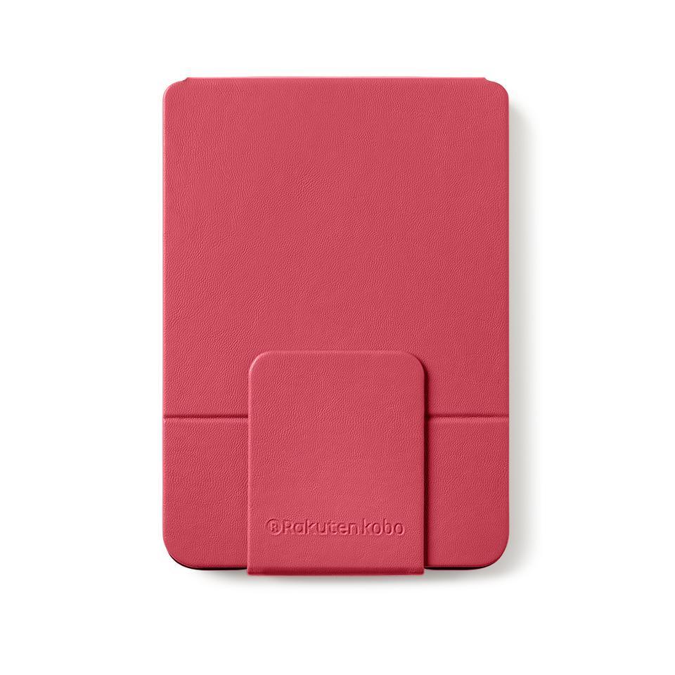"""Rakuten Kobo Clara HD SleepCover funda para libro electrónico Rojo 15,2 cm (6"""")"""