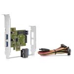 HP 663213-001 Internal USB 3.0 interface cards/adapter
