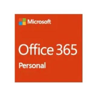 Microsoft Office 365 Personal 1 license(s) 1 year(s) English