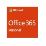 Microsoft Office 365 Personal 1 1 year(s) English