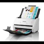 Epson WorkForce DS-570WII Sheet-fed scanner 600 x 600 DPI A6 White
