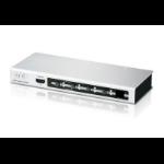 Aten VS481A-AT-E video switch HDMI