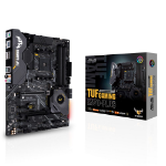 ASUS TUF Gaming X570-Plus motherboard Socket AM4 ATX AMD X570
