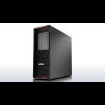 Lenovo ThinkStation P710 2.1GHz E5-2620V4 Tower Black Workstation