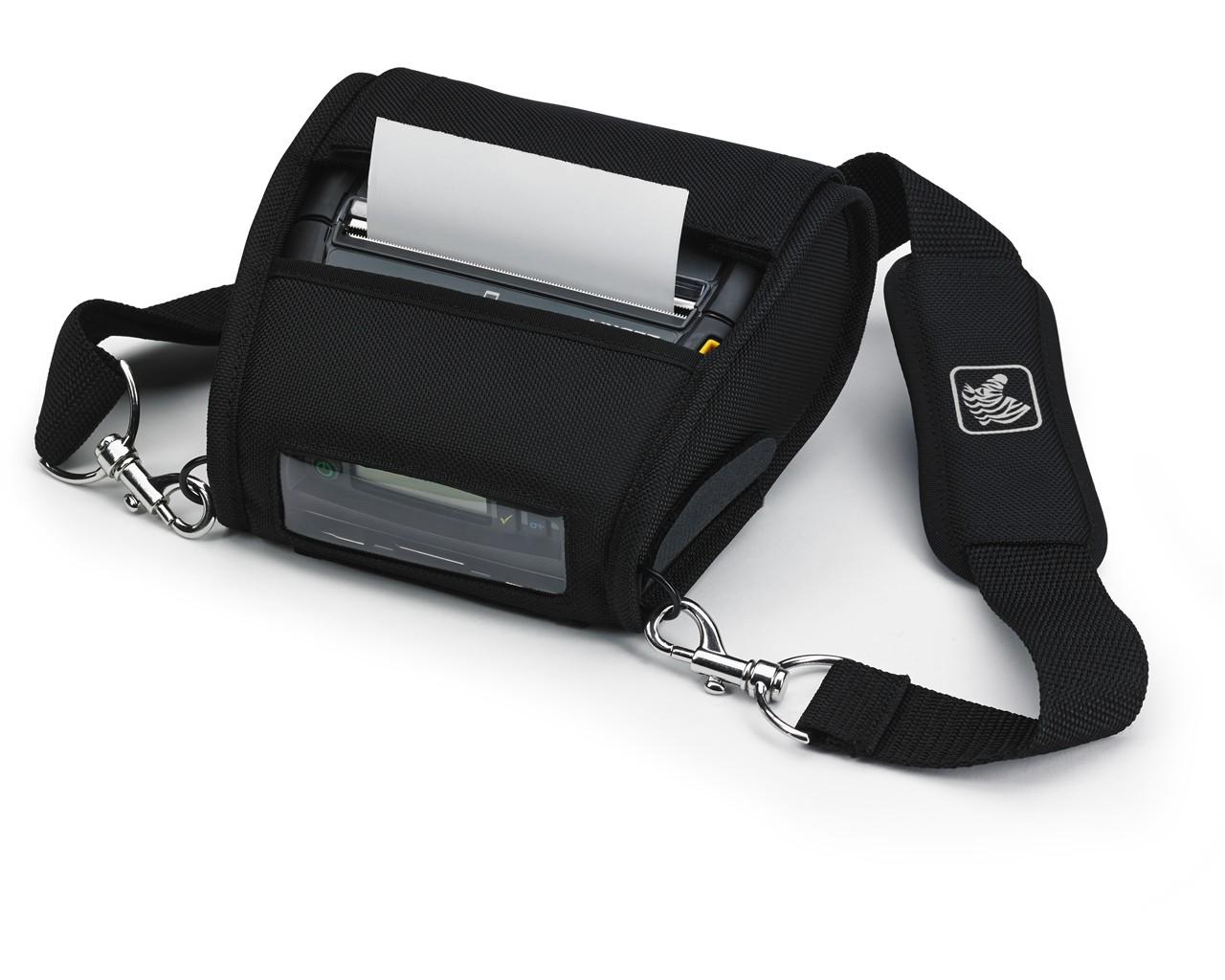 Zebra P1063406-038 accesorio para dispositivo de mano Negro